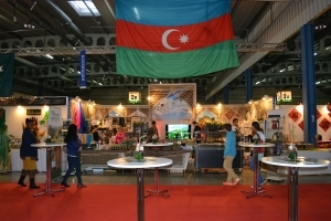 Bazar International 2014