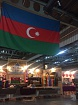 Azerbaijan represented at Bazar International de Luxembourg
